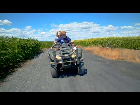 WaGrown Sweet Corn S3E4: Williamson Farms