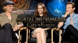 Main Cast (Interviews) HD
