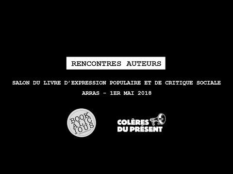 Vidéo de Yves Pagès