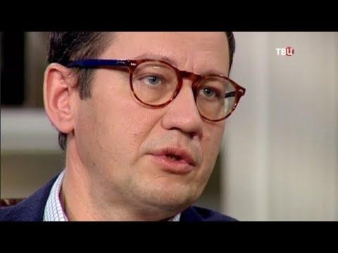 Роман Комаров. Мой герой
