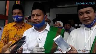 Cabup Harno Rela Gajinya untuk Warga Jika Jadi Bupati
