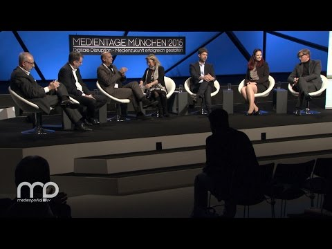 Radio-Gipfel 2015: Stillstand ist Rückschritt – Neue Innovationskultur