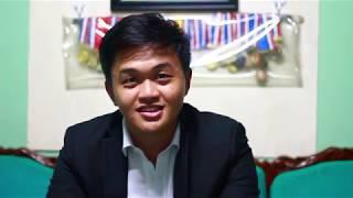 ANCOP USA Scholar | Story of Lloyd Calvario