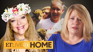 New Information Surfaces on Disappearance of Carole Baskin's Ex-Husband | ET Live @ Home