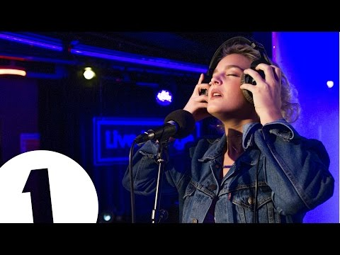 Anne Marie - This Girl in the Live Lounge