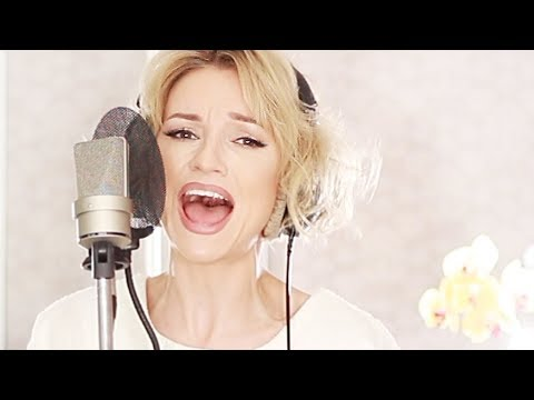 Run To You - Whitney Houston (Alyona cover)
