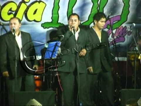 ME ESTA QUEMANDO EL ALMA / AGUA MARINA (VIDEO OFICIAL) PRIMICIA 2011 EUROMUSIC