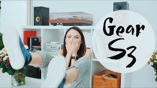 SAMSUNG GEAR S3: ЛУЧШЕ APPLE WATCH?