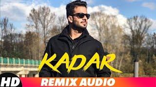 Kadar Remix – Mankirt Aulakh
