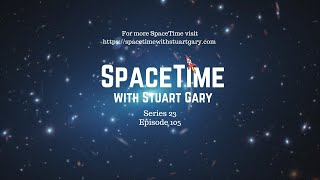 A Missing Ingredient in Dark Matter Theories - SpaceTime S23E105 | Astronomy Science Podcast