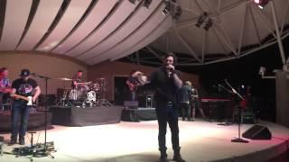 Joe Nichols live concert