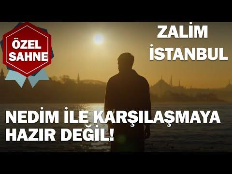 Cenk, Nedim ile Karşılaşmaya Hazır Değil! - Zalim İstanbul Özel Klip
