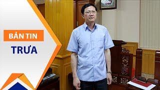 Chính thức 'vấn' Giám đốc sở KH – ĐT Yên Bái | VTC1
