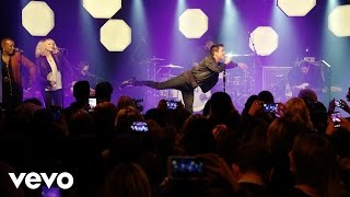 Train - Drops of Jupiter (Live on the Honda Stage at iHeartRadio Theater NY)
