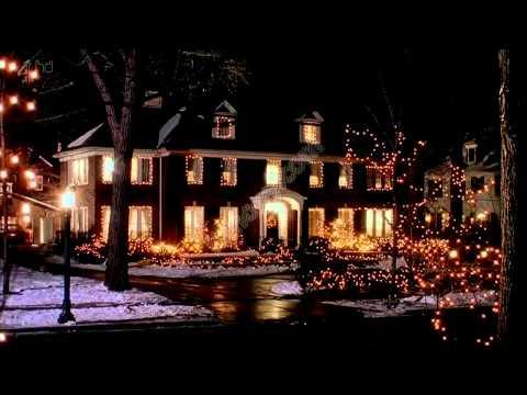 John Williams   O Holy Night Home Alone soundtrack