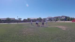 Phoenix tourney may 2019 Brad and Daniel vs josh and trey game 2 part 2