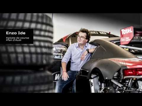 Enzo Ide - Belgian Audi Club (FR)