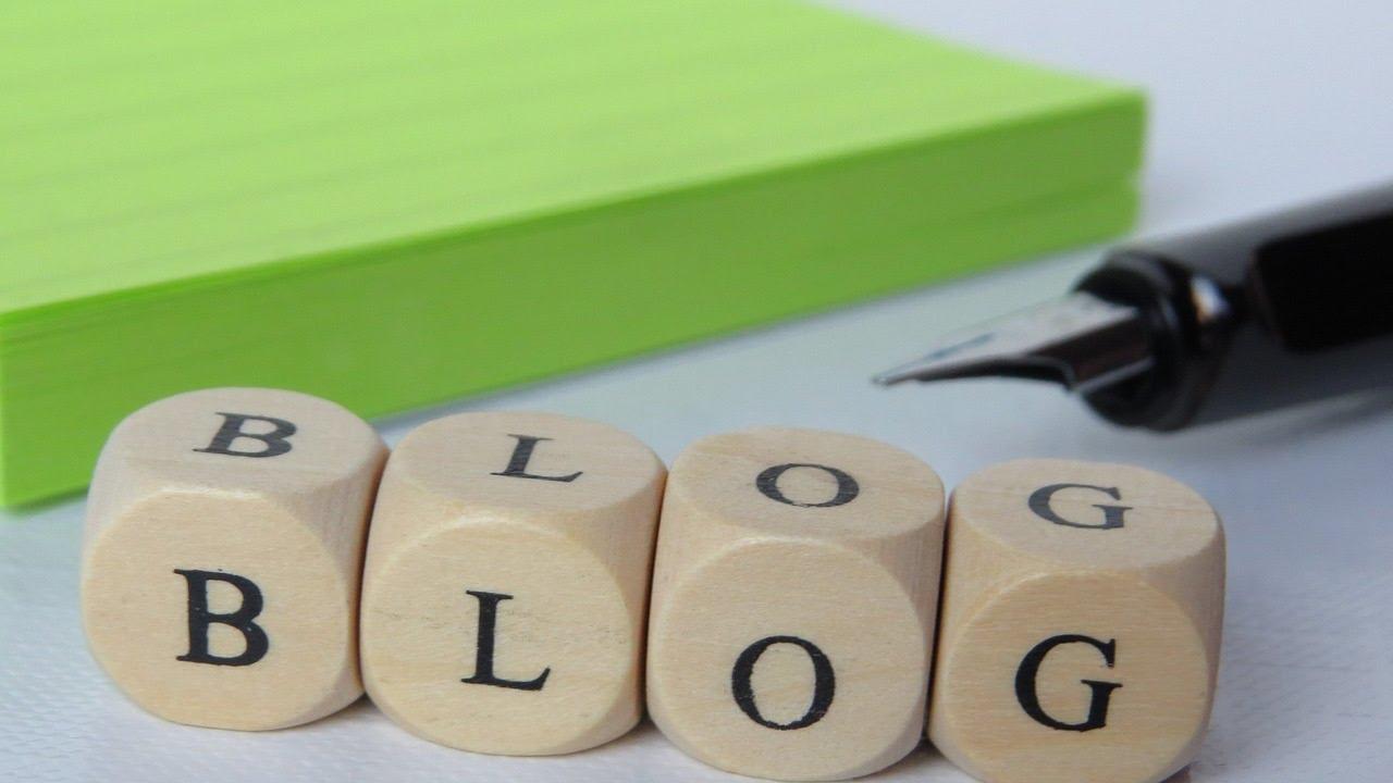 Sistema de Blog