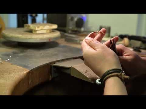 Copper Craftsmanship