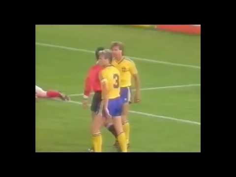 Escocia vs Suecia