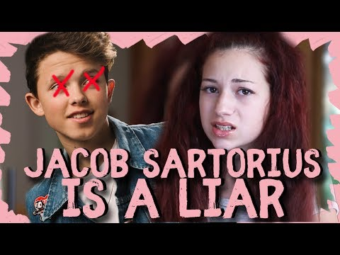 Danielle Bregoli responds to Jacob Sartorius