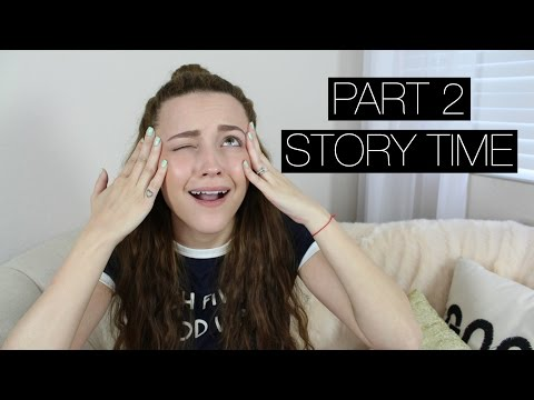 AWKWARD BOY STORIES - Part 2 | KAT CHATS