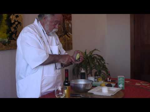 (HD) Bouchaine Chef Series 2013 with Chef Alan Greeley Demo