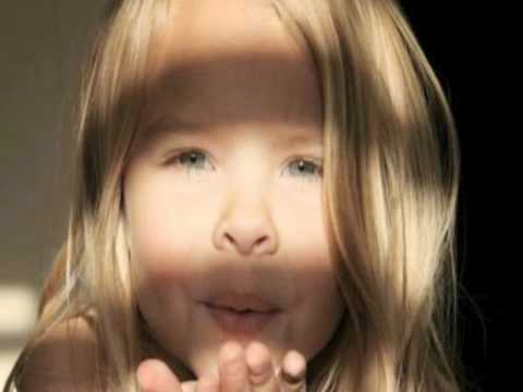 Connie Talbot - Wonderful World