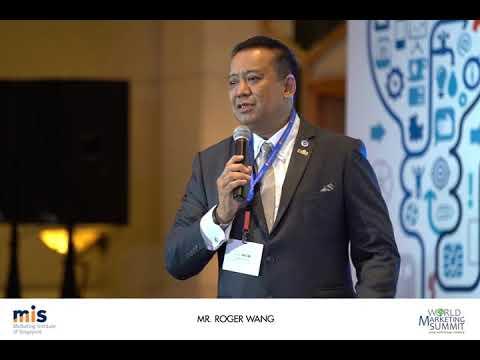 World Marketing Summit 2018