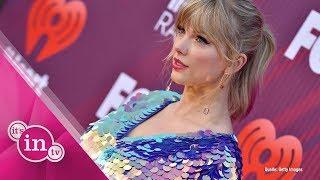 Taylor Swift:  Hochzeit vs. neues Album?