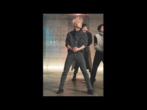 [1theK Dance Cover Contest] ATEEZ(에이티즈) _ Park Seong Hwa(박성화 직캠ver)