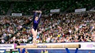 Top 10 Favourite American Gymnasts Montage