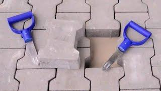 تكنولوجيا البناء...ادوات رائعة وجديدة في عالم البناء     -