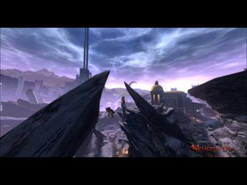 Neverwinter EXTREME Parkour