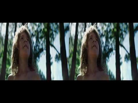 Pete's Dragon 3d 2016 Trailer A in 3d