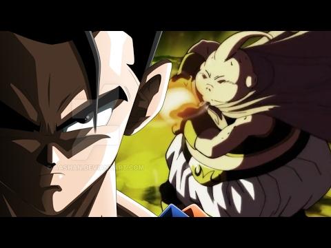 MAJIN BOO HUMILHA BASIL ! GOHAN E SEU DIFÍCIL COMBATE ! Dragon Ball Super ep 79 análise