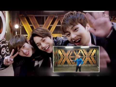 SMTown Parte 2 (la agencia de KPOP más importante) y Red Velvet