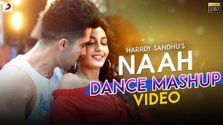 Naah Dance Mashup – Harrdy Sandhu