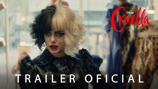 Cruella   Trailer 2 Oficial Dublado