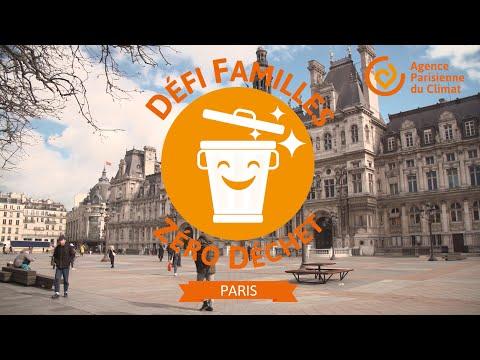 Défi Familles Zéro Déchet : le succès des 100 familles !