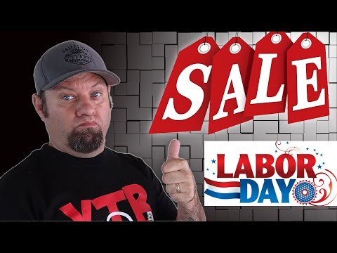 Ham Radio Shopping Deals for Labor Day 2020