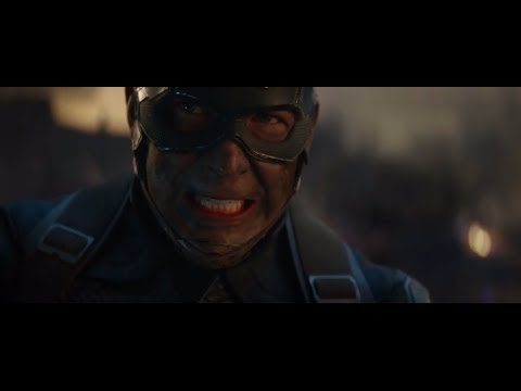 Vengadores: Endgame - Trailer final español (HD)