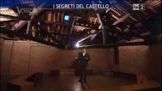 Voyager  I Segreti del Castello Sforzesco