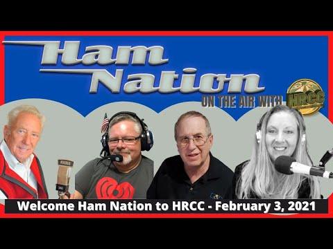 Huntsville is BACK! Mobile Ham Antenna Wrap-Up & Soldering Tips! - Ham Nation!