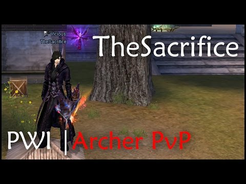 Sacrificial (Archer PvP)
