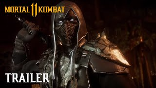 Noob Saibot Reveal Trailer preview image