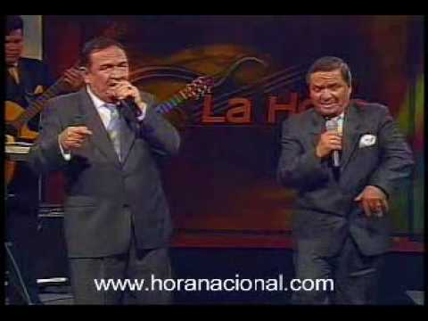 MUSICA ECUATORIANA - Hermanos Miño Naranjo - Popurri de Pasillos y Albazos