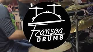 This Love - Maroon 5 (Cover) Drum Cam