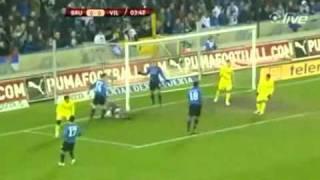 Video bóng đá  TOP những pha hỏng ăn nực cười nhất năm 2010   Bóng đá   Bóng đá cười