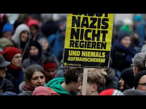 Proteste a Vienna: